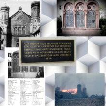2.Collage_ehemalige_Synagoge